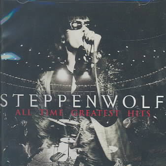 ALL TIME GREATEST HITS BY STEPPENWOLF (CD)