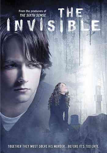 INVISIBLE BY CHATWIN,JUSTIN (DVD)